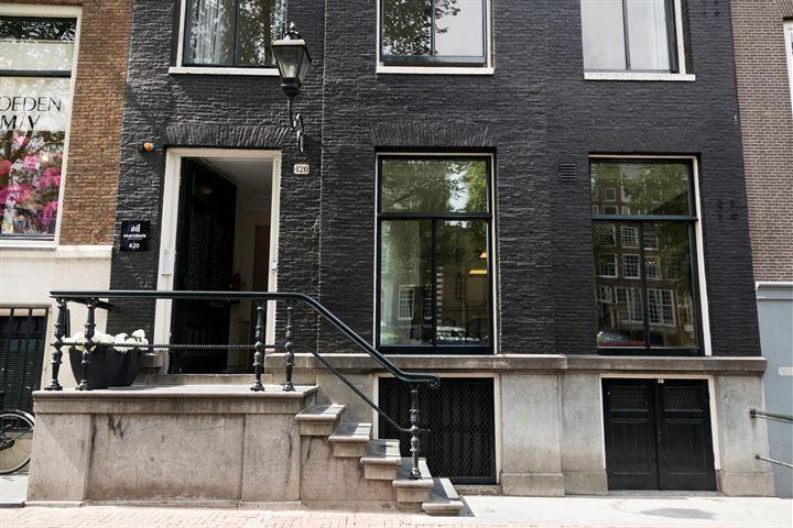 Herengracht 420, Amsterdam