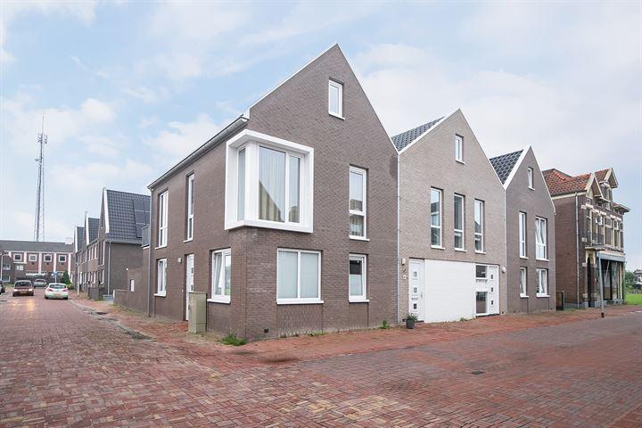 Bentheimerstraat 41 B