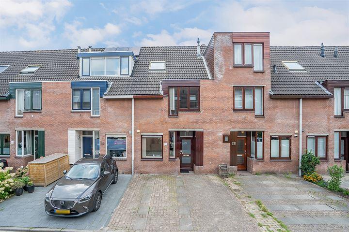 Veenenburg 28