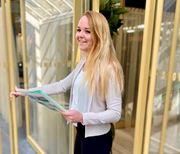 Mandy de Visser - Commercieel medewerker