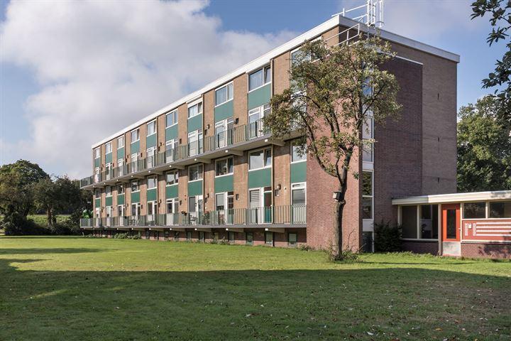 Roelof van Schevenstraat 117