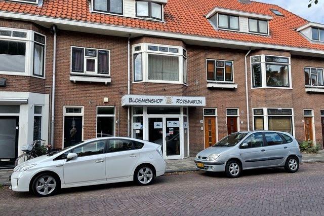 Van 't Hoffstraat 5