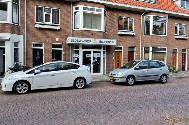 Bekijk foto 2 van Van 't Hoffstraat 5