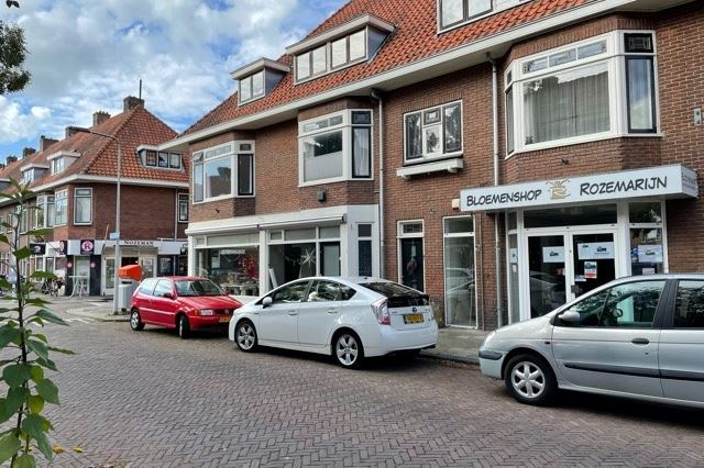 Bekijk foto 4 van Van 't Hoffstraat 5