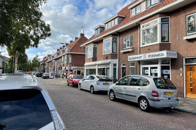 Bekijk foto 3 van Van 't Hoffstraat 5