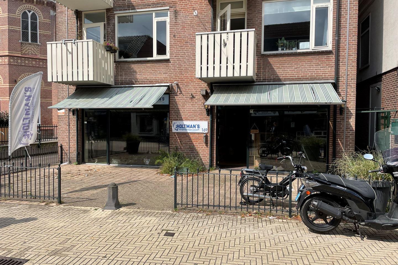 Bekijk foto 1 van Hoofdstraat 169 H+J
