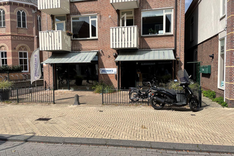 Bekijk foto 2 van Hoofdstraat 169 H+J