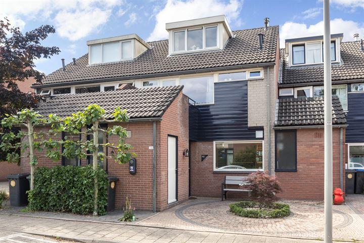Lieshoutstraat 140
