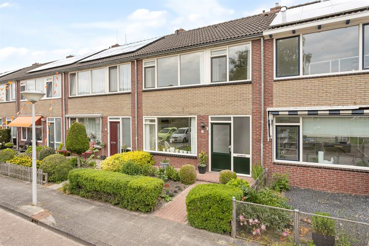 Evert C. Slimstraat 4
