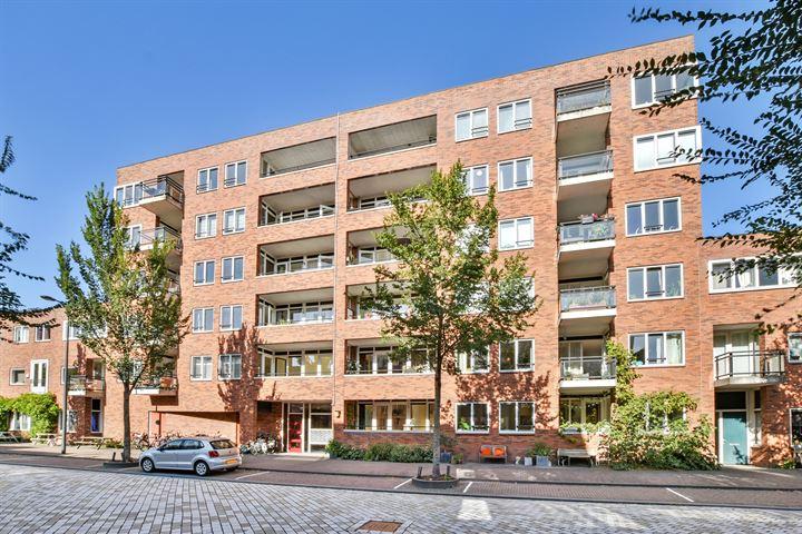 Jan Vrijmanstraat 253