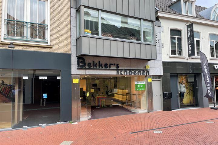 Kerkstraat 10, Oosterhout (NB)