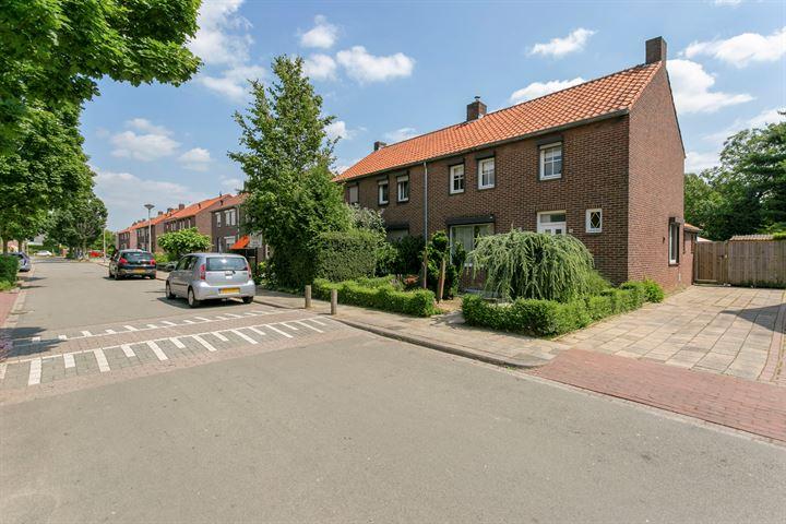 Graafschap Hornestraat 10