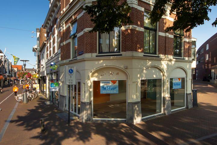 Utrechtsestraat 46, Amersfoort