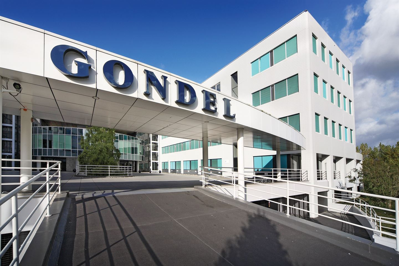 Bekijk foto 2 van Gondel 1