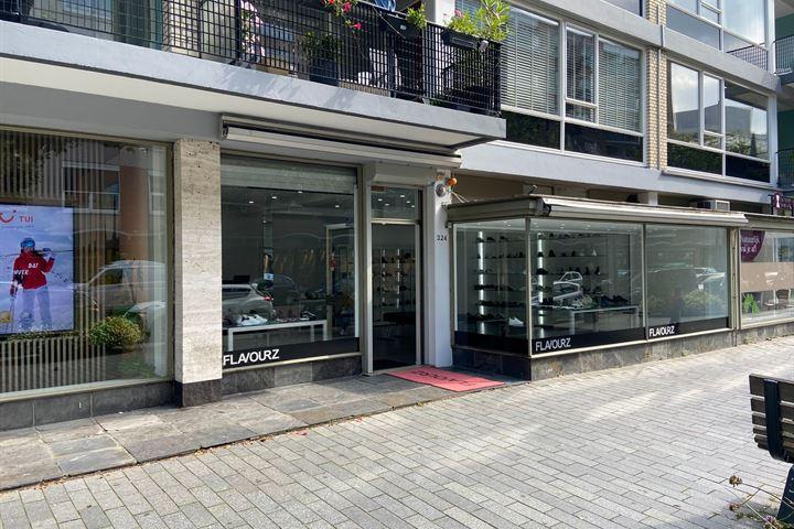 Karel Doormanstraat 324