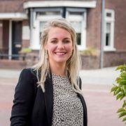 Linda Langerak - van de Hee - Secretaresse