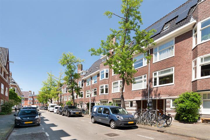 Grevelingenstraat 16 I+III