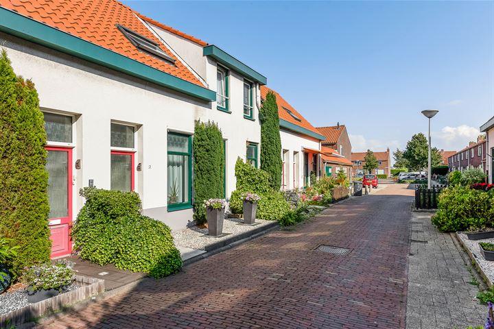1e Van Reenenstraat 3