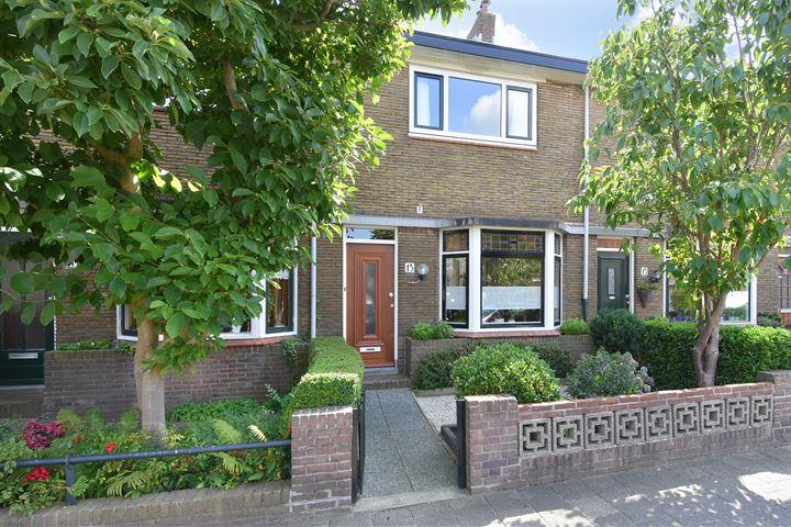 Van der Heimstraat 13