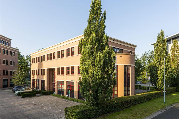 Hoevestein 24, Oosterhout (NB)