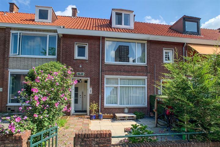 Amalia van Solmsstraat 122 A