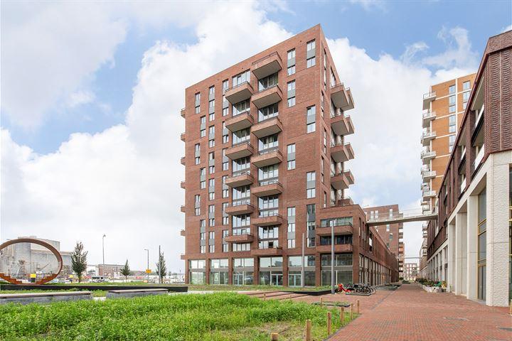 Maashavenweg 42