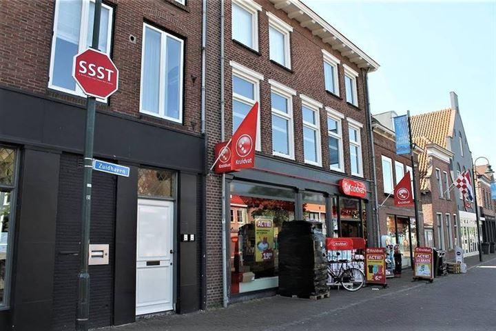 Zuidhaven 67-69, Zevenbergen