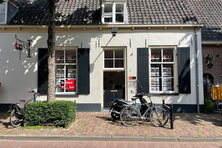 Grote Sint Jansstraat 2 a, Amersfoort
