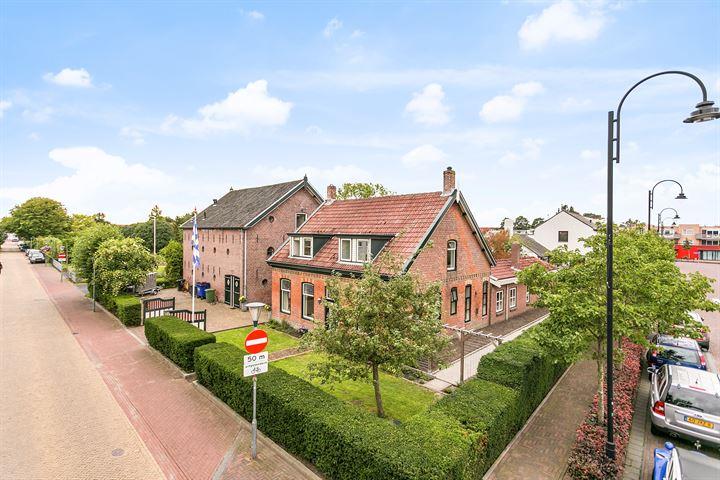 Wilhelminastraat 1