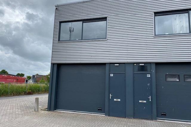 Bekijk foto 2 van Lagedijkerweg 19 E