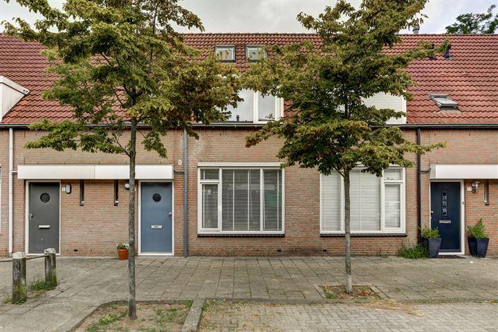 Pasteurstraat 19