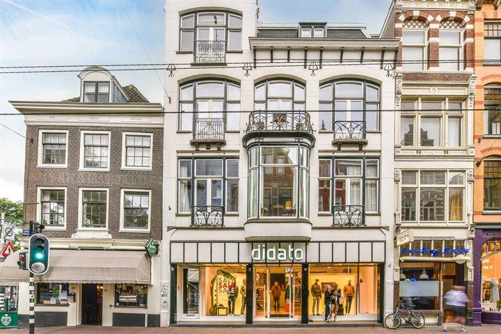 Utrechtsestraat 138 3