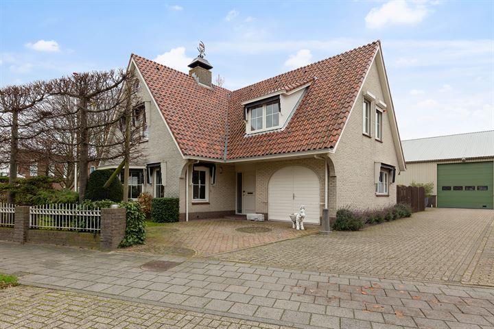 Herenweg 45, Noordwijk (ZH)