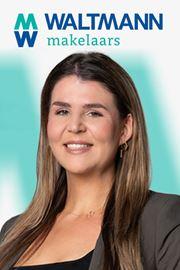 Linda van Leur - Commercieel medewerker