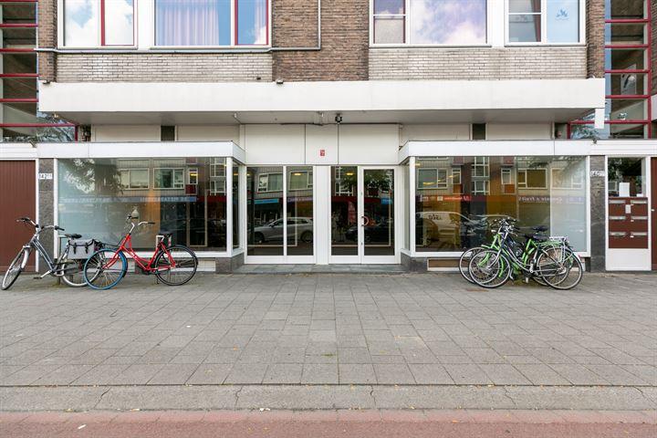 Burgemeester Baumannlaan 140 a-142a, Rotterdam