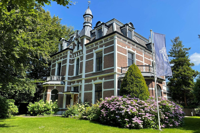 Bekijk foto 1 van Nieuwe 's-Gravelandseweg 27 *
