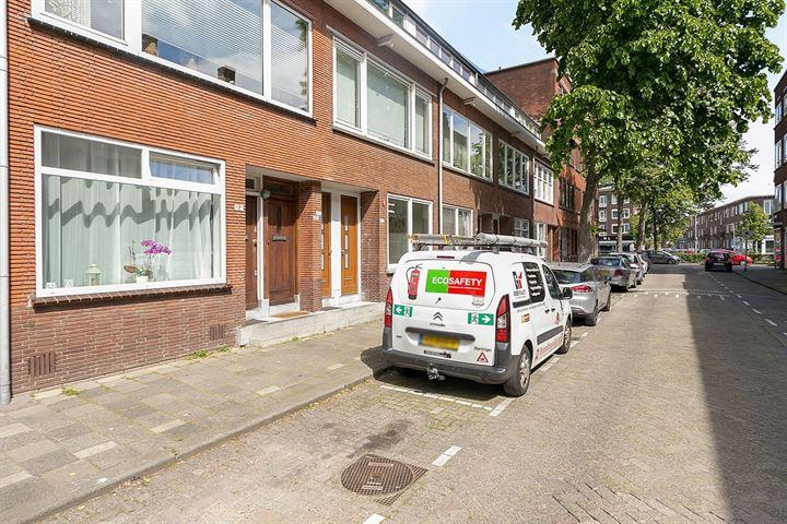 Pendrechtstraat 5 A