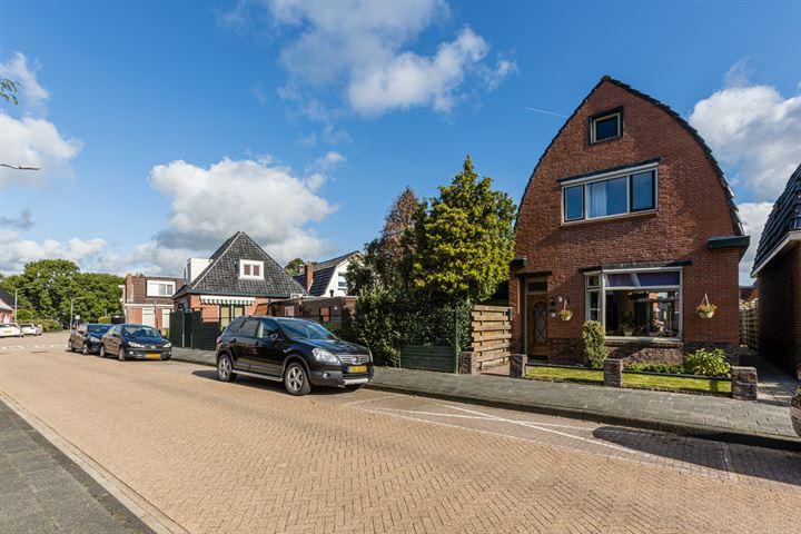 Willem Barentsstraat 9 I