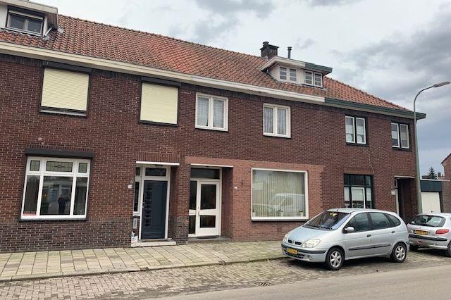 St. Rochusstraat 48