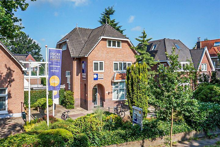 Soestdijkseweg Zuid 219, Bilthoven