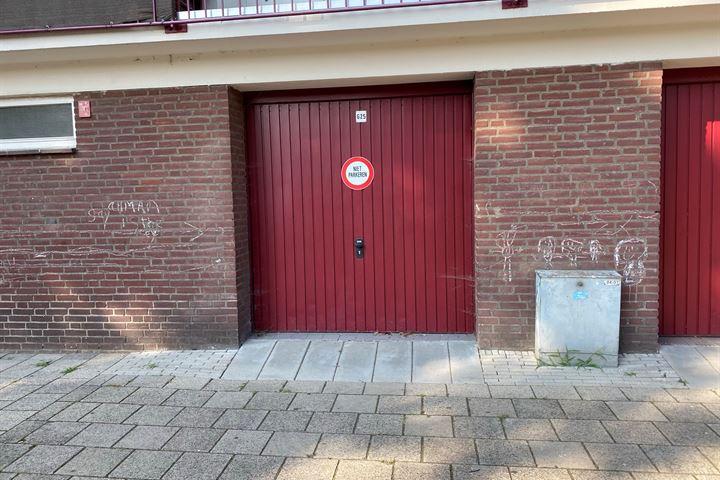 Schipbeekstraat 206 G25