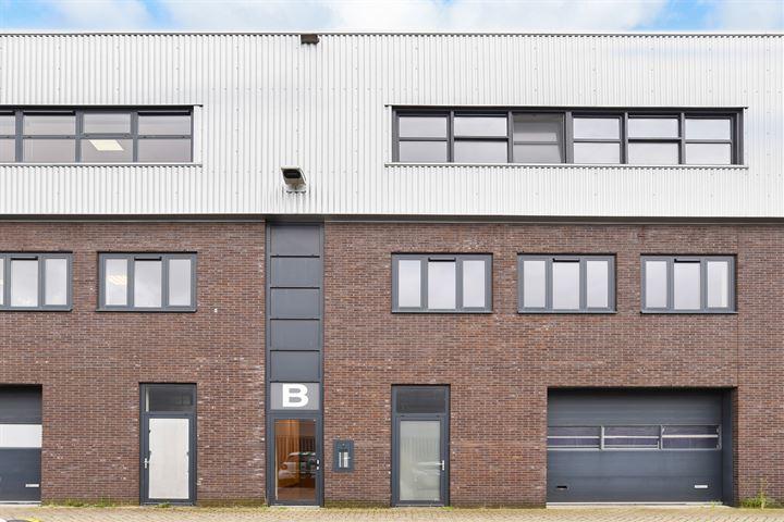 Waarderweg 33 B-9, Haarlem