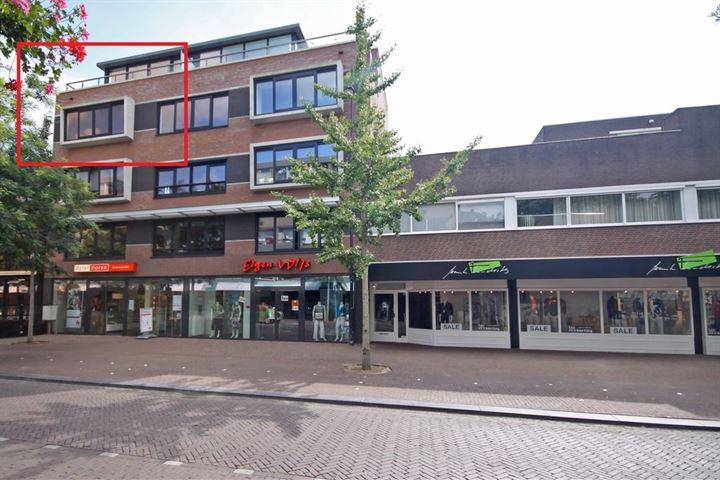 Walstraat 44 E
