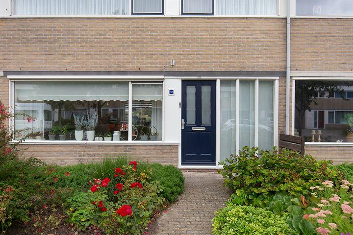 P.W.A.Cort van der Lindenstraat 37