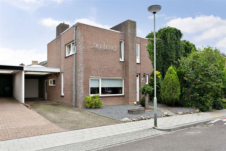 Ruys de Beerenbroucklaan 86