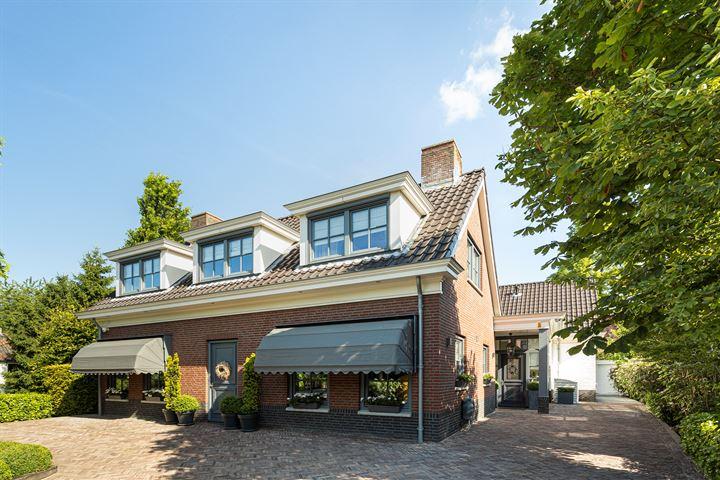 's-Gravenweg 532