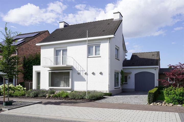 Prins Bernhardstraat 3