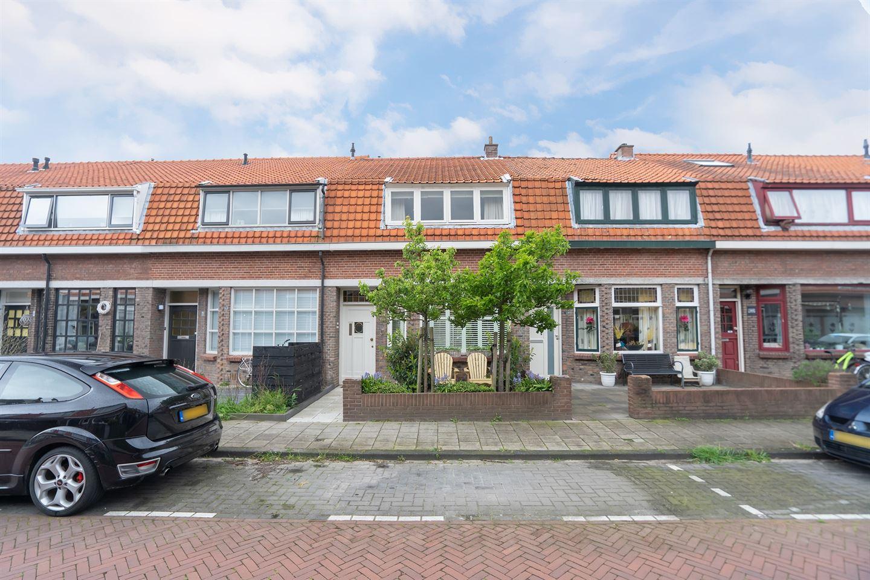 Bekijk foto 1 van Duiventorenstraat 44