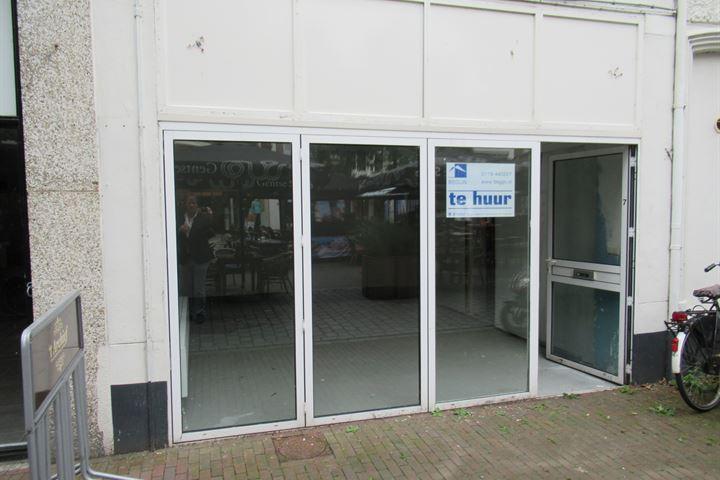 Kleine Markt 7, Vlissingen