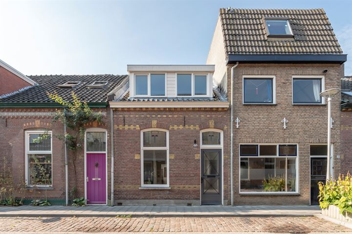 Clercxstraat 36